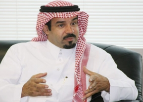 الدكتور عبدالاله الشريف