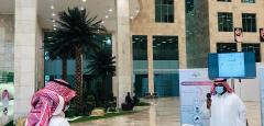 الوبائيات: تواصل تطبيق الإجراءات الوقائية بالجامعة