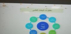 دورة تدريبية بعنوان: مهارات البحث العلمي